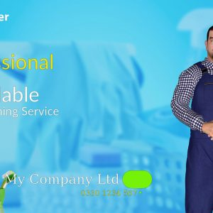 Cleaning Services Moment